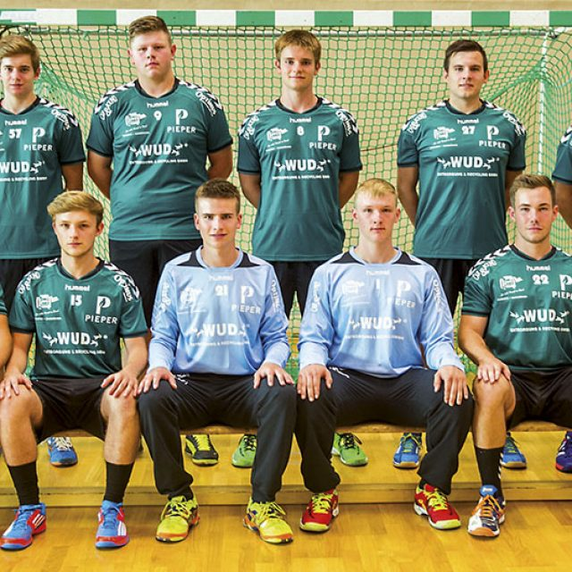 U19…HGS I – TV Homburg