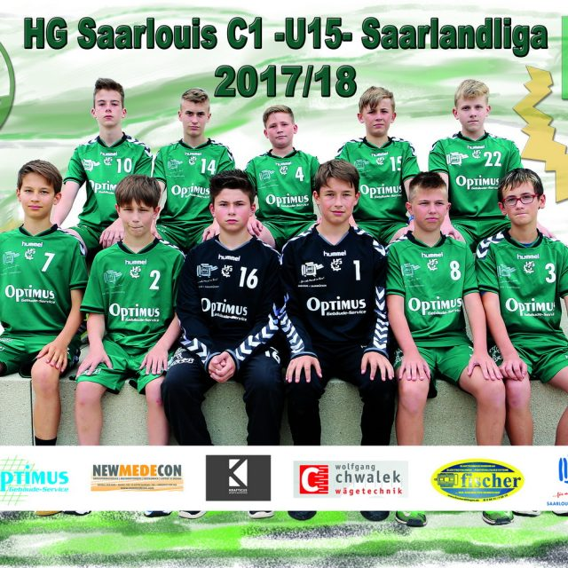 U15_mC1…SGH IGB/TV Kirkel – HGS I