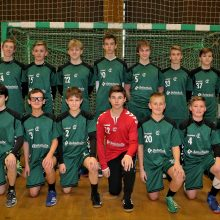 U15…HGS – HSG Worms