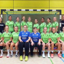 1.Damen…TV Birkenfeld – HGS I